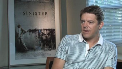 Jason Blum - Interview Jason Blum (Anglais)
