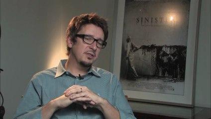 Scott Derrickson #I - Interview Scott Derrickson #I (Anglais)