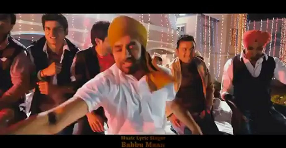 Babbu Maan  - Chandigarh [Promo] - Desi Romeos - 2012 - Latest Punjabi Songs