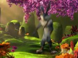 Meet Bunnymund - Featurette Meet Bunnymund (Anglais)