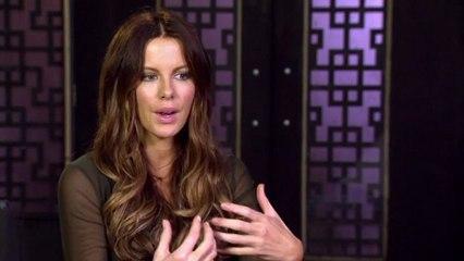 Kate Beckinsale - Interview Kate Beckinsale (English)