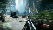 Crysis 2 DirectX 11 and High Res Texture Upgrades Released!