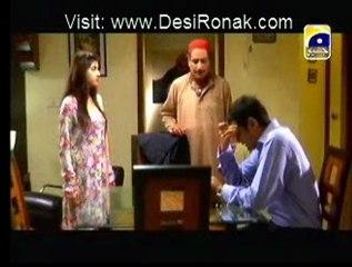 Saat Pardon Main Episode 15 - Part 3