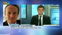 Tendance a Wall Street : Gregori Volokhine - 28 décembre – BFM : Intégrale Bourse