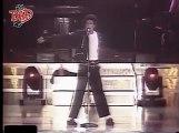 Michael Jackson - Bad - Live Wembley 1988 (Bad World Tour) HD