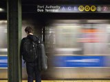 Another NYC Commuter Pushed Into Oncoming Train