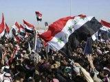 Iraq mass protests mount pressure on Maliki