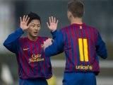 Le Barça tient son nouveau Messi !