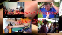 Voeux 2013 RPL 89.2 La Radio du Pays Lorrain