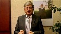 Le Député Hervé FERON présente ses voeux pour 2013