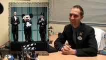 Histoire(s) d'Ambassadeurs Partie 4 - Ambassadeurs dans le Monde Disney et des 10ans des Walt Disney Studios