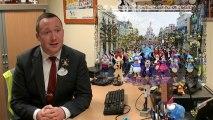 Histoire(s) d'Ambassadeurs Partie 5 - Ambassadeurs du 20ème Anniversaire de Disneyland Paris!
