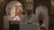 [5/7] Messe de Pâques 2012 à l'Eglise de Deuil la Barre