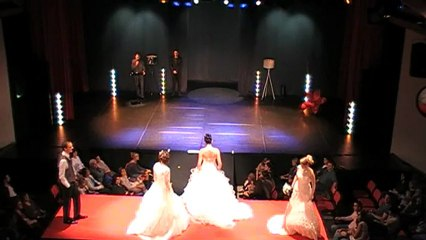 Salon du mariage 2012 bar sur aube