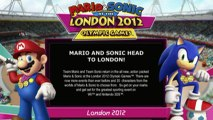 K-News - Nintendo briefing,Smash Bros 3DS clone,Sonic & Mario in London 2012
