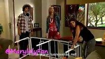 La Escenas Cap 25 De Maryloly Lopez En Corazon De Fuego