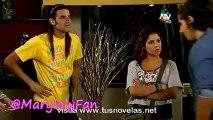 La Escenas Cap 53 De Maryloly Lopez En Corazon De Fuego