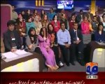Khabar Naak 29th December 2012 ( 29-12-2012 ) Full Comedy Show with Aftab Iqbal GeoNews - YouTube