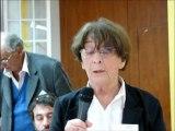 """3-Echanges (2) entre la salle et Jérôme Fourquet - Atelier """"La dynamique électorale de Marine Le Pen à l'élection présidentielle"""" - Filière 5 de l'UA 2012 du M'PEP"""