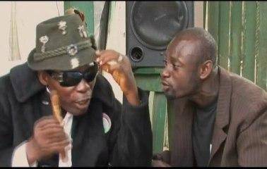 Les Gaous d'Abidjan, dragueurs Bande annonce