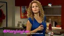 La Escenas Cap 138 De Maryloly Lopez En Corazon De Fuego