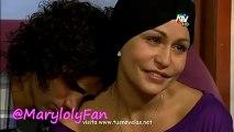 La Escenas Cap 157 De Maryloly Lopez En Corazon De Fuego