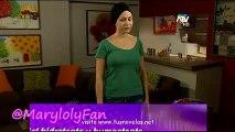 La Escenas Cap 160 De Maryloly Lopez En Corazon De Fuego