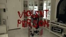 Teaser Violent Person 4