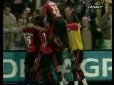 Rennes - Auxerre 1-0 UTAKA