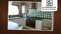 A vendre - maison - OYE PLAGE (62215) - 4 pièces - 107m²