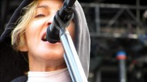 2012.07.12 - MDNA Tour Brussels - Rehearsal I Don't Give A HD