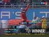Résumé saison F1 1995 avec les commentaires du live ( TF1 ) (Part 1)