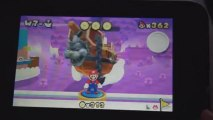Super Mario 3D Land, Bloopers and Out-takes Part 3.