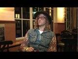 Allen Stone interview (part 1)