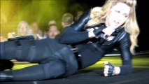 2012.07.12 - MDNA Tour Brussels - Papa Don't Preach (HD)