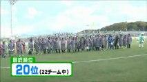 TSKスーパーニュース 年末拡大スペシャル ガイナーレ鳥取