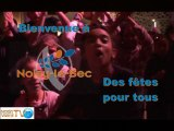 Noisy-le-Sec en fêtes (Nouvel an)
