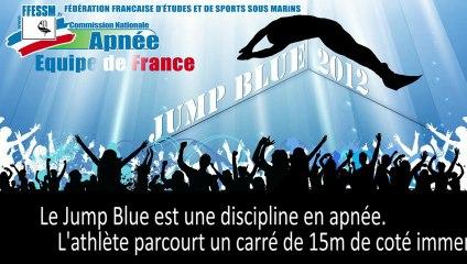 Jump Blue en Alsace