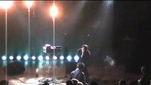 ELECTRA COMPLEX live @ Montmartin s/mer - Réveillons-nous! - 29 décembre 2012