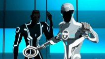 Tron Uprising season 1 Episode 12 - We Both Know How This Ends