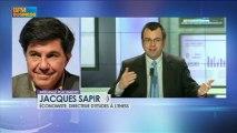 Jacques Sapir, directeur d'Etudes à l'EHESS - 31 décembre - BFM : Intégrale Placements