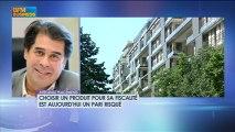 Placements: l'avis d'Olivier Grenon-Andrieu - 31 décembre - BFM : Intégrale Placements