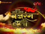 Jai Jai Jai Bajarangbali 31st December 2012 Video Watch Online pt2
