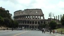 ROME - ROMA - Le Colisée