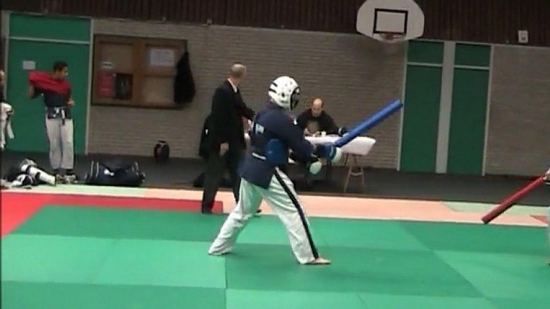 compétition Ostricourt 2012
