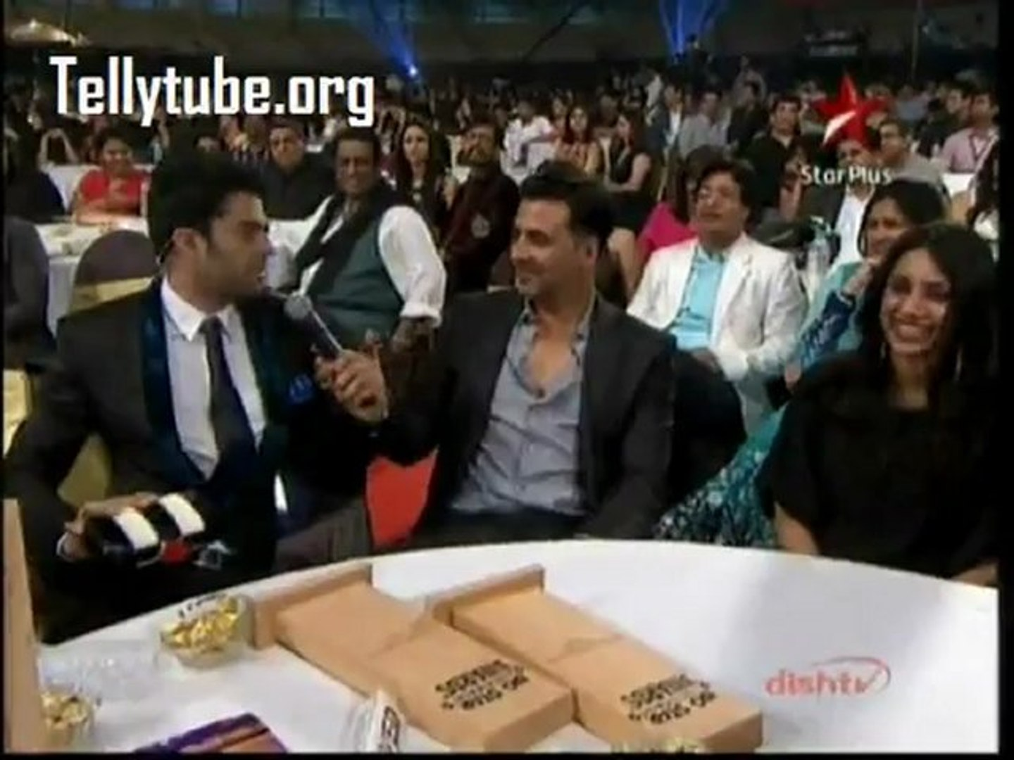 Big Star Entertainment Awards 2012 - 31st December 2012 Part 13