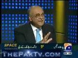 Apas Ki Baat With Najam Sathi - 31st December 2012 - Part 2