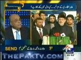 Apas Ki Baat With Najam Sathi - 31st December 2012 - Part 3
