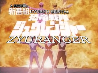 Zyuranger Resource   Learn About, Share and Discuss