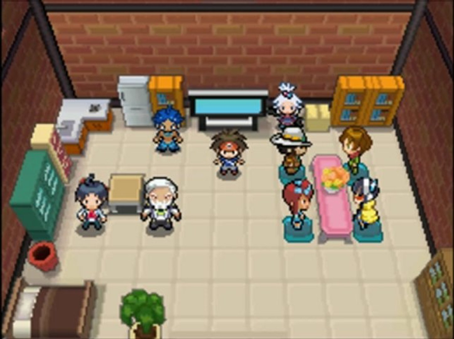 Pokemon volt white 2 rom download english
